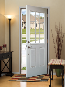 encompass by pella entry doors competitive price